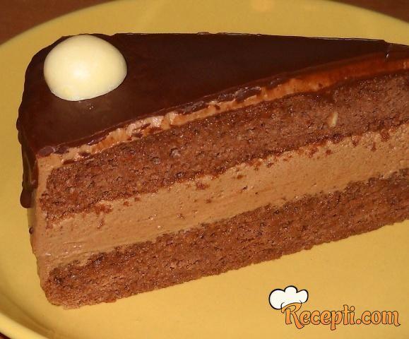 Torta *Chefica*