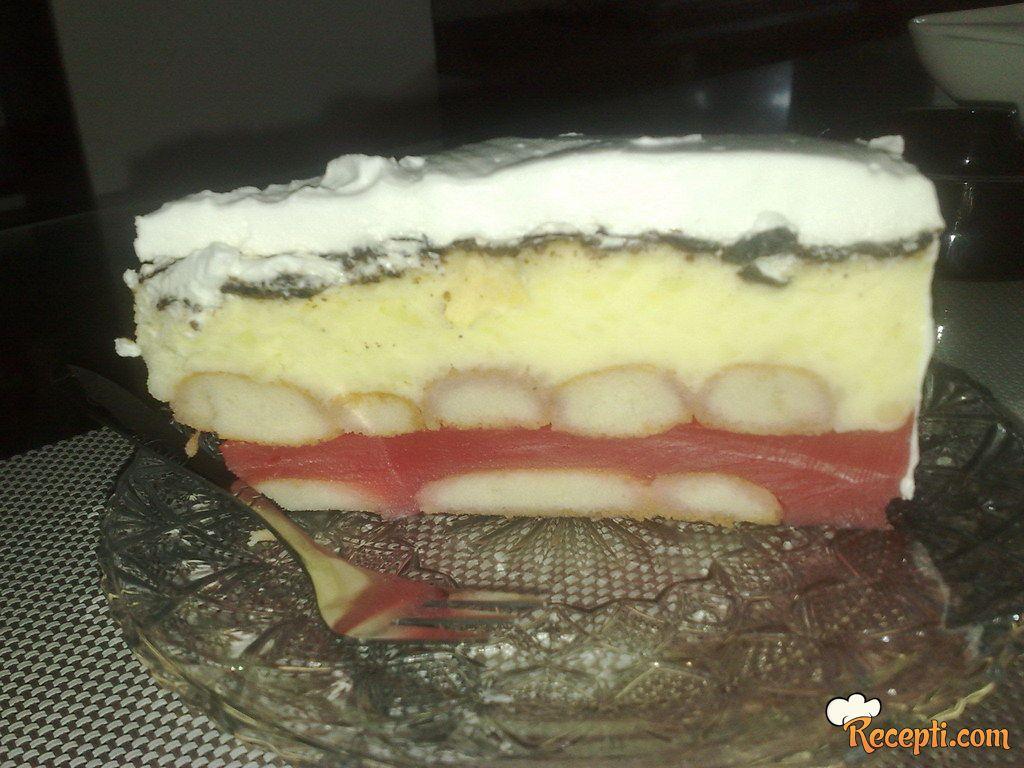 Kapri torta (7)