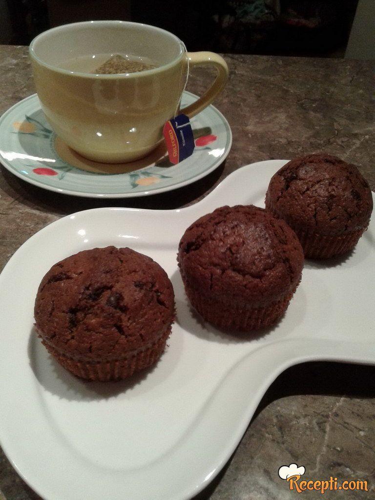 Čokoladni mafini (7)