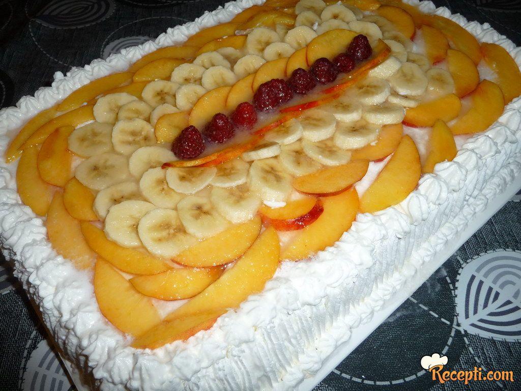 Voćna torta (7)