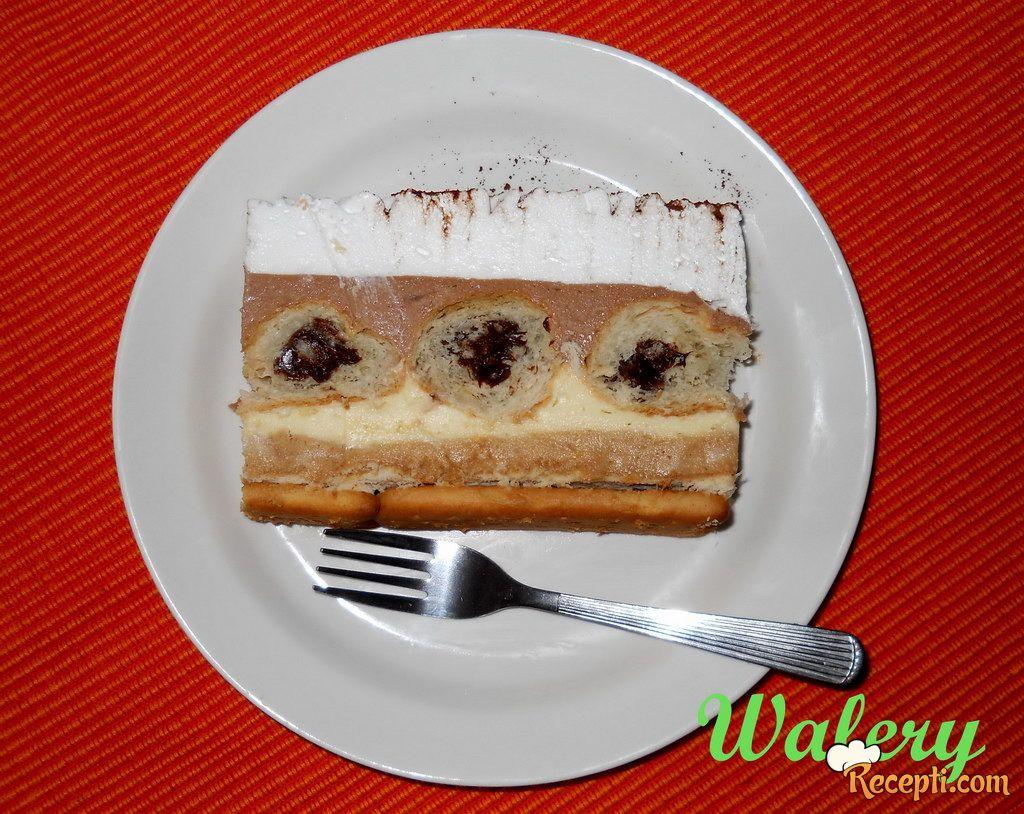 Godišnjica torta