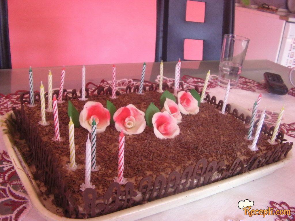 Keks torta (6)