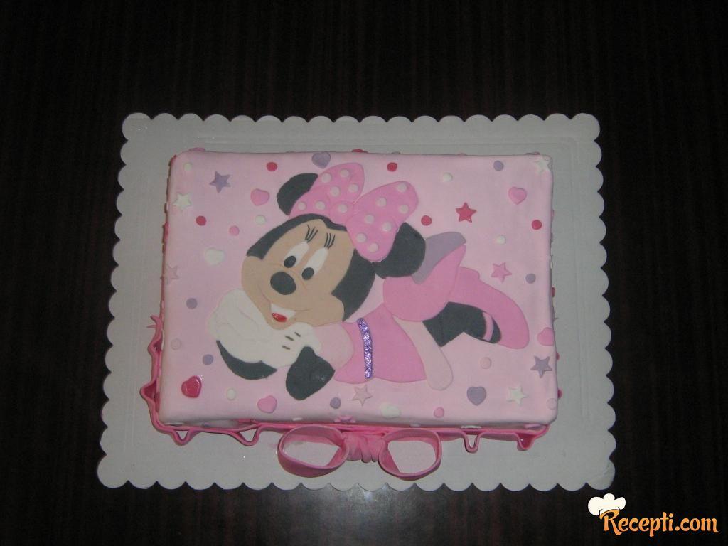 Torta Greta Garbo (2)