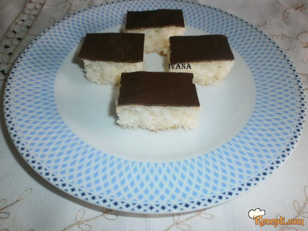 Kolač sa kokosom (3)