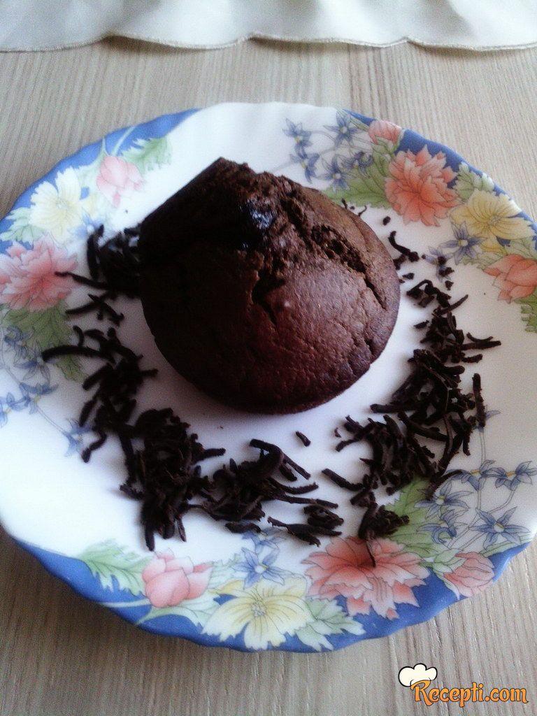 Čokoladni mafini (8)