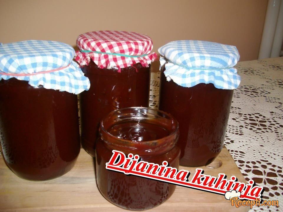 Marmelada od šipaka