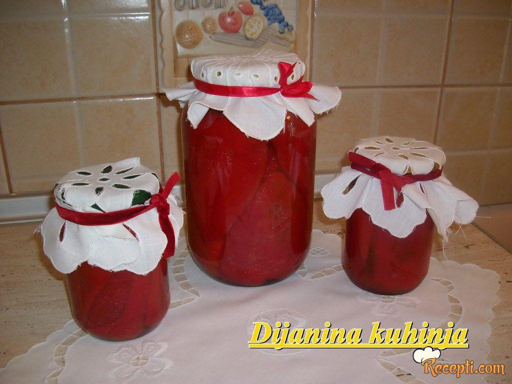 Fileti crvene paprike (2)