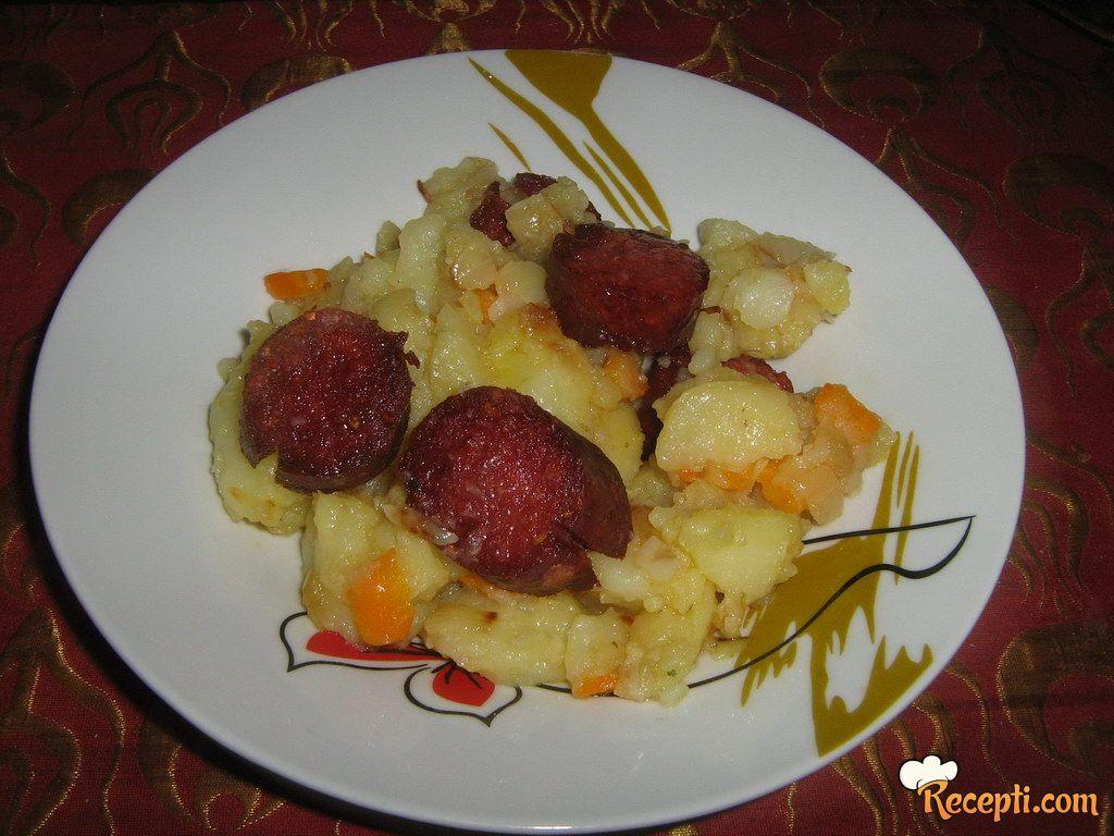 Mamin krompir