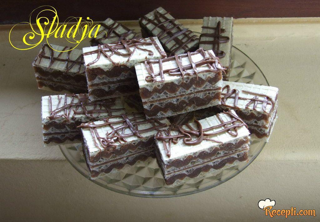 Čokoladna oblanda (4)