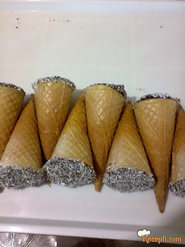 Zimski sladoled