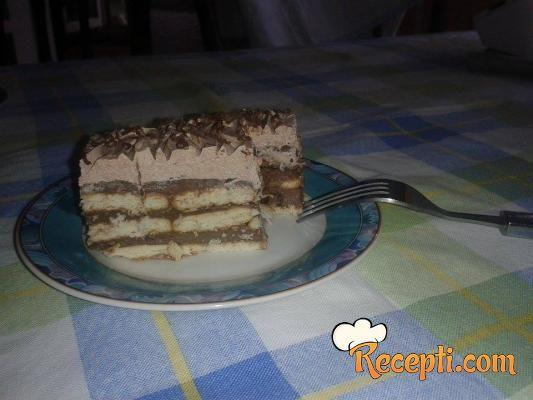 Bevita torta