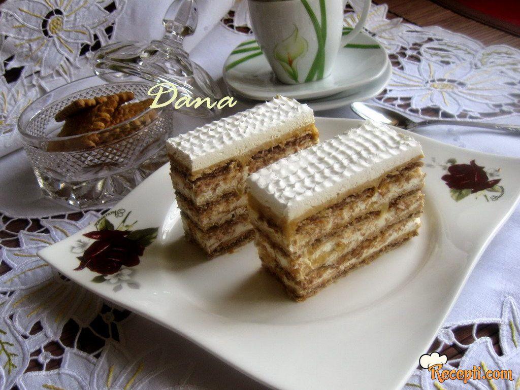Šeherezada torta (4)