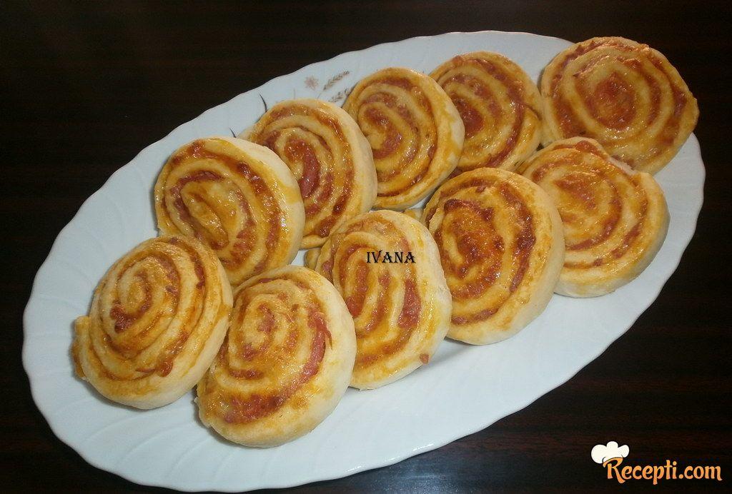 Pica pužići