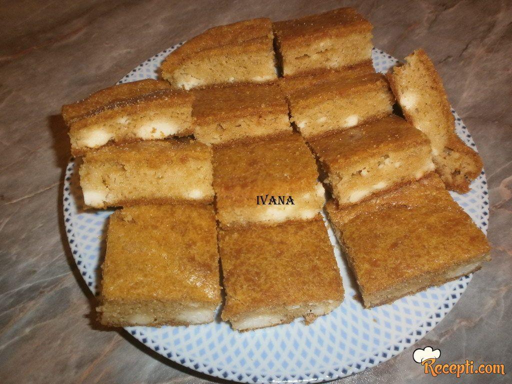 Proja sa sirom (4)