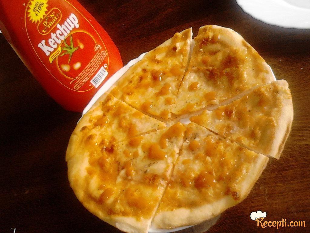 Pica za doručak