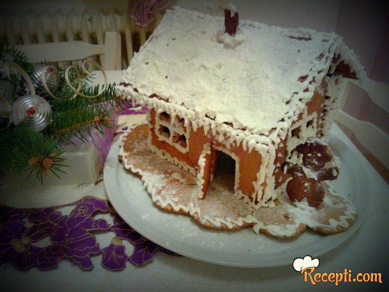 Medena kućica (2)