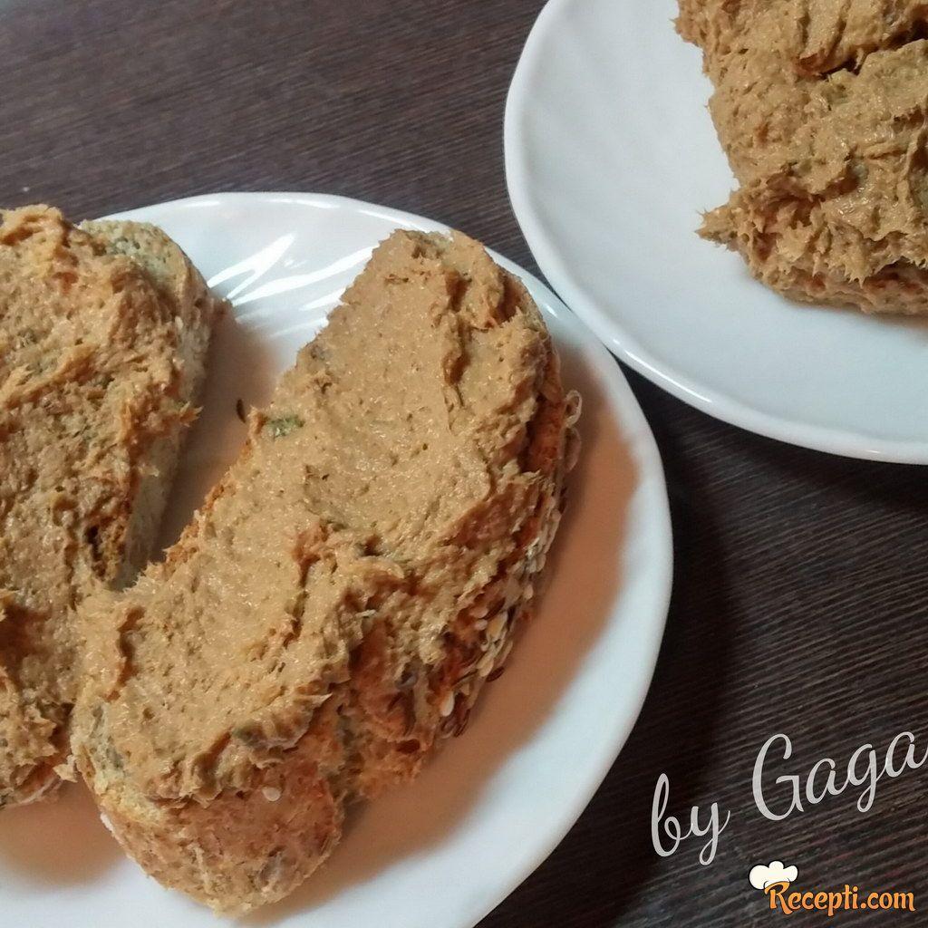 Riblja pašteta (2)