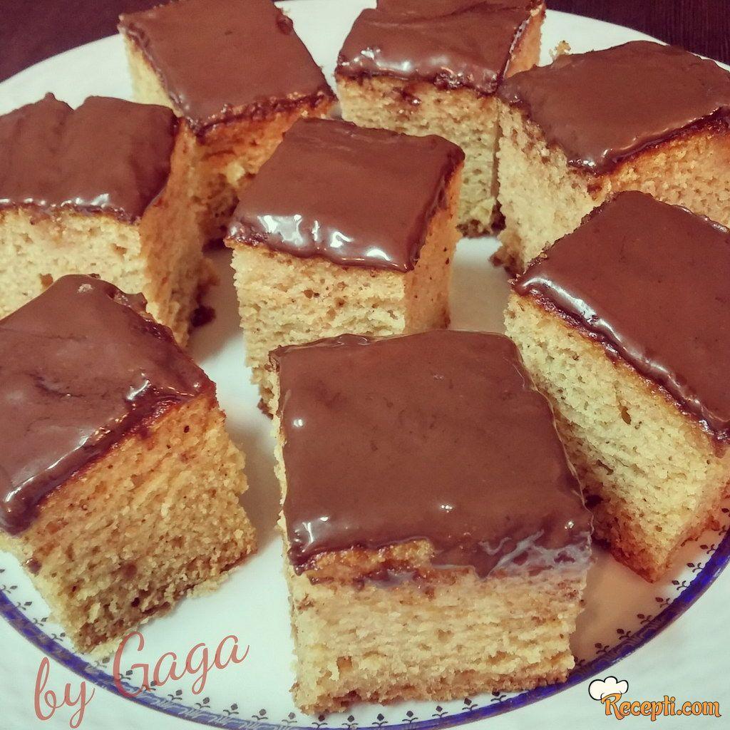 Postan medeni kolač