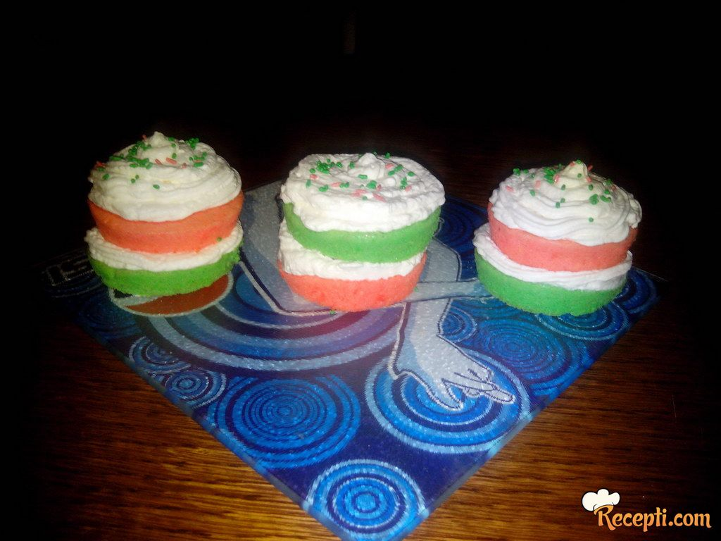 Mini tortice