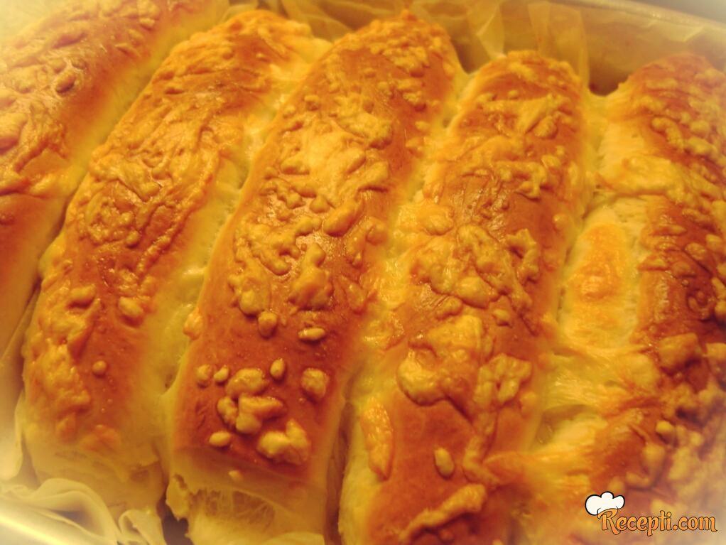 Štapići sa sirom (2)