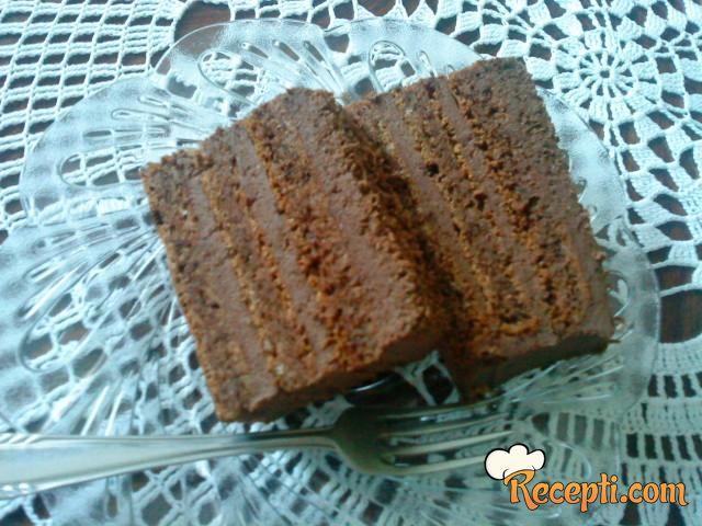 Čokoladna torta (15)