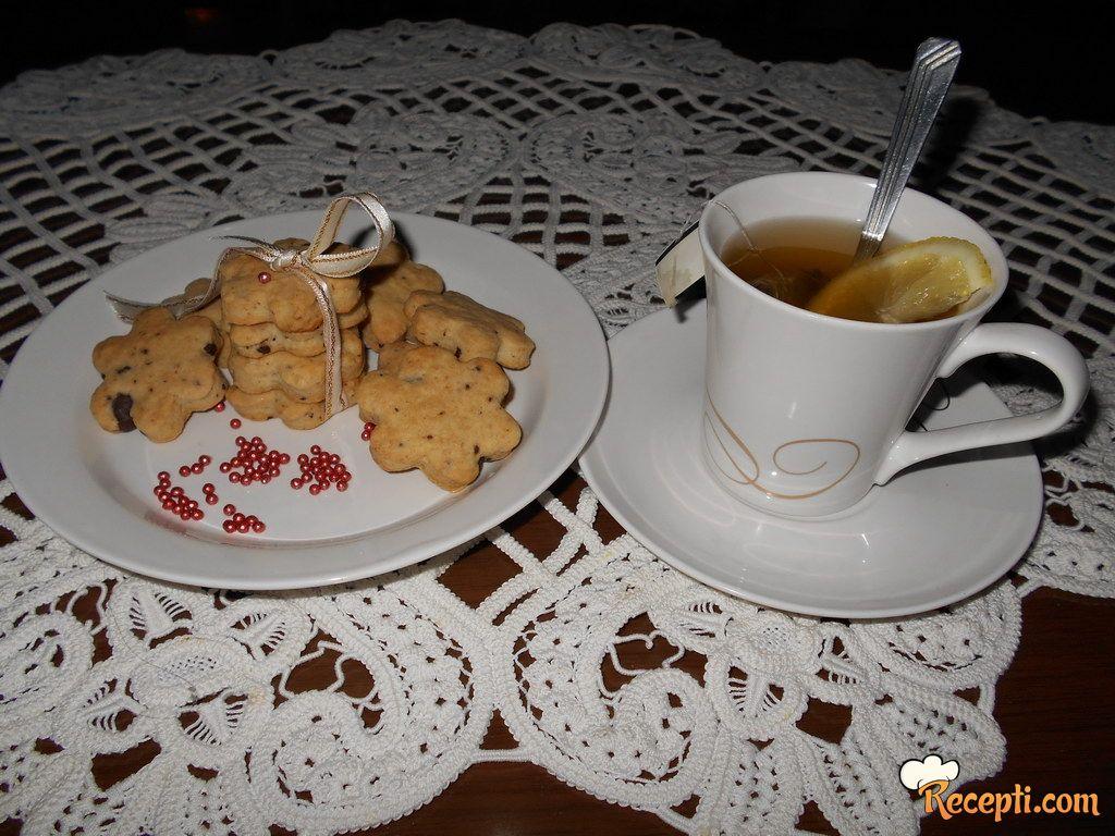 Čajni keksići