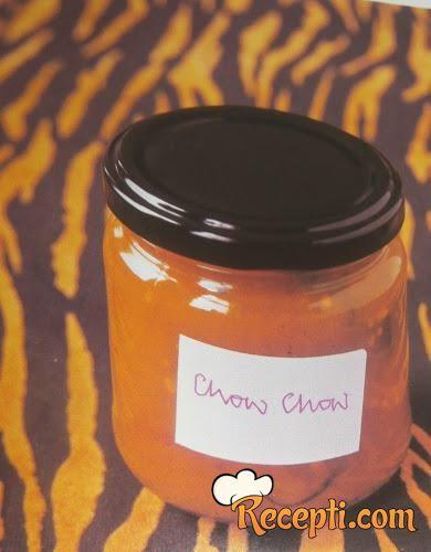 Chow Chow (Reliš)
