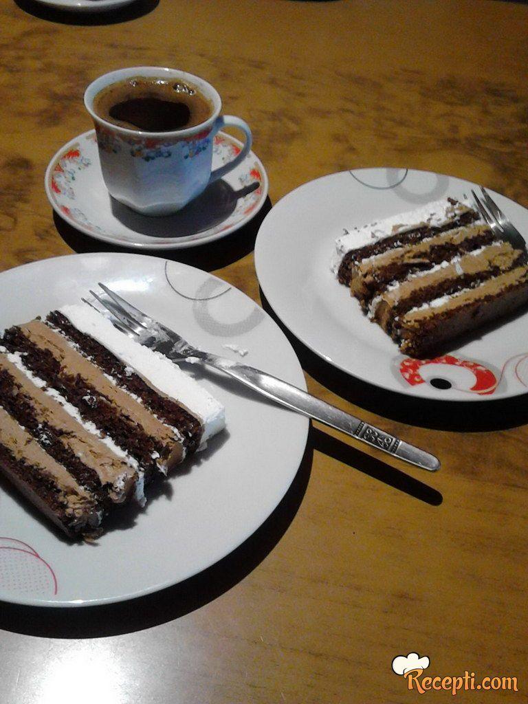 Čokoladna torta (17)