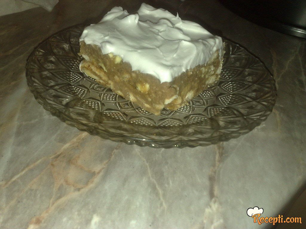 Ekspres torta