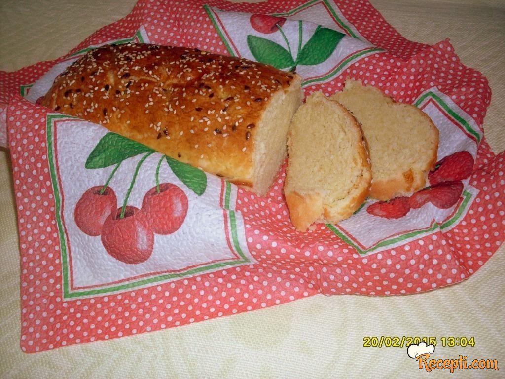 Zlatni hleb