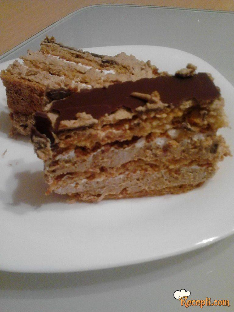 Grilijaž torta (2)