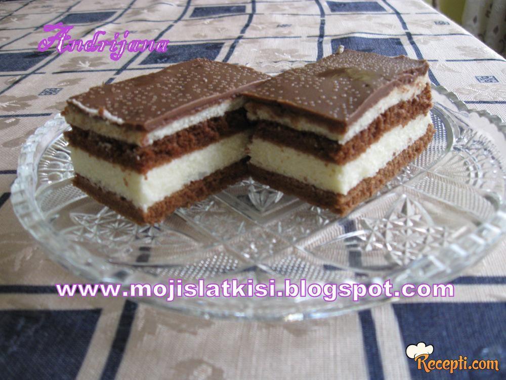 Kinder kolač (3)