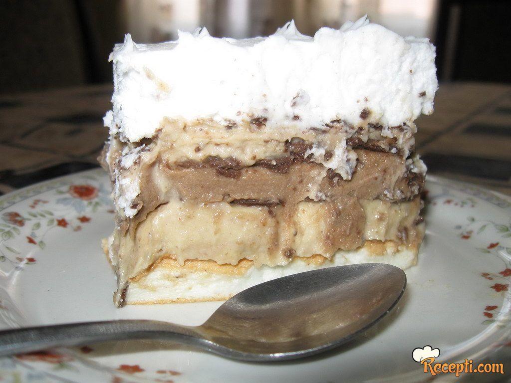 Kremissimo torta