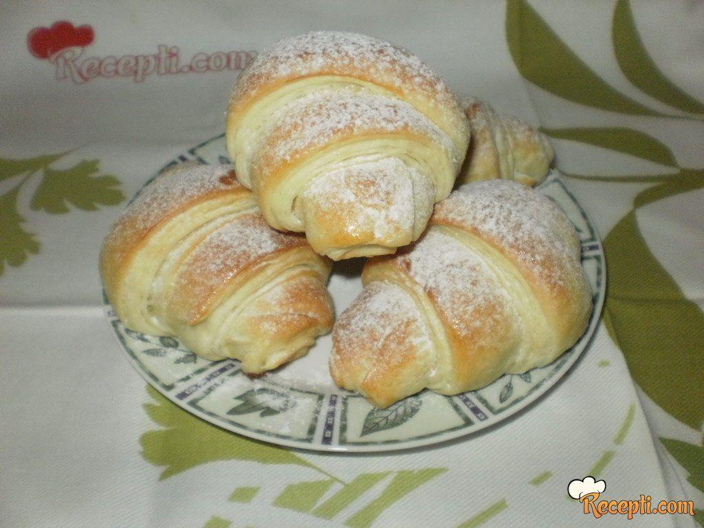 Slatki kroasani (2)