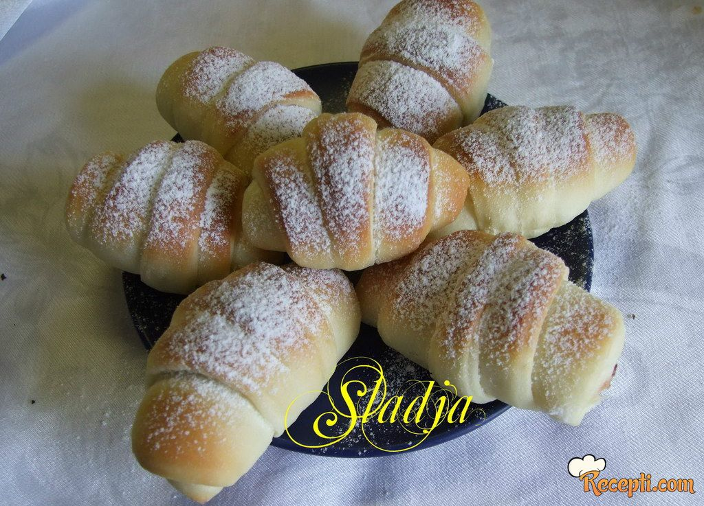 Slatko-slane kiflice