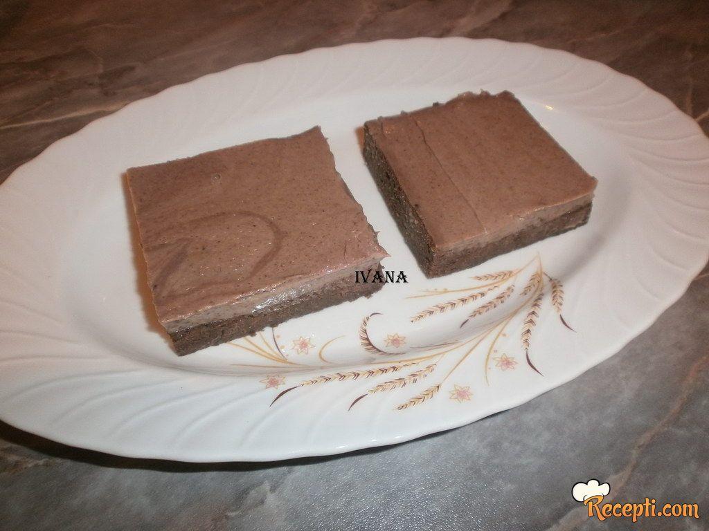 Čokoladni kolač (7)
