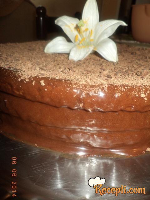Čoko torta (5)