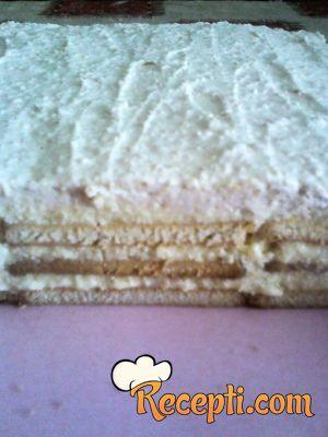 Torta sa keksom (2)