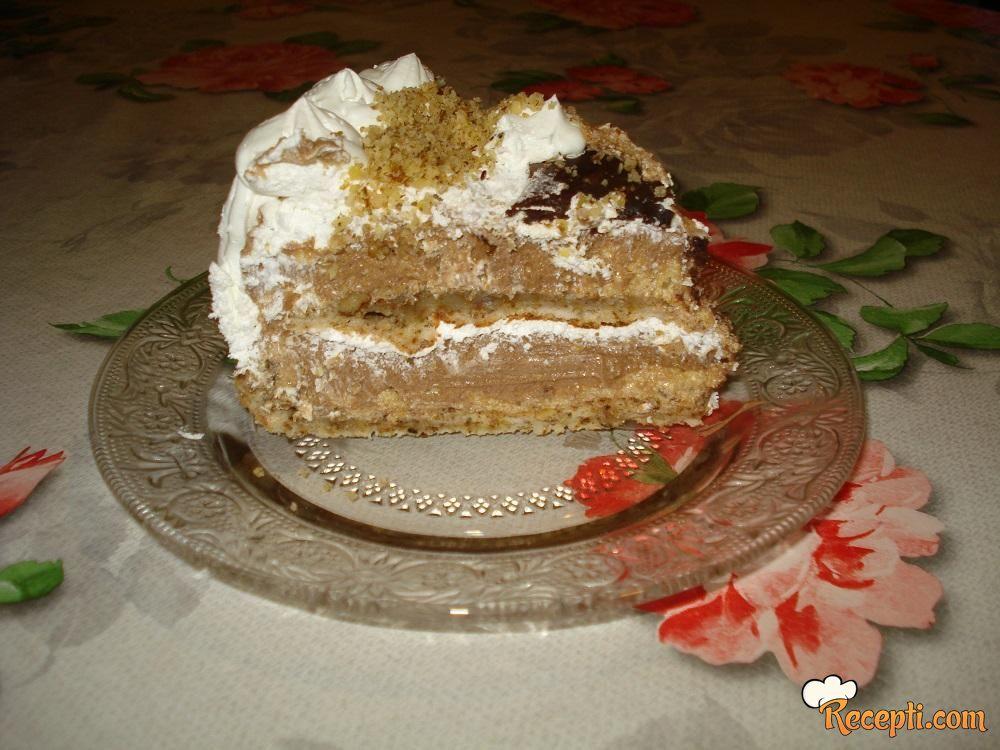 Božanstvena torta (2)