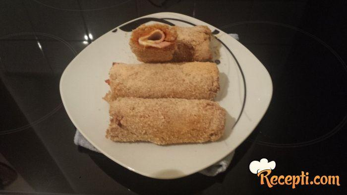 Tost rol