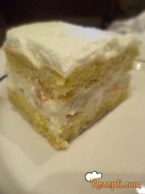Torta sa piletinom