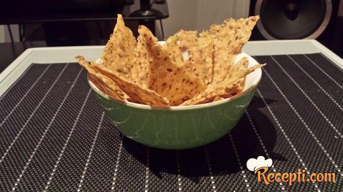 Kukuruzni čips