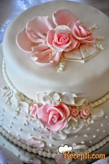 Torta Camelia