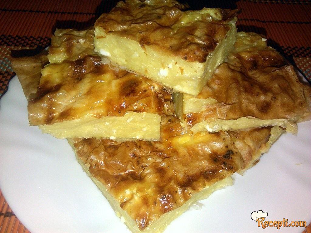 Cepkana pita