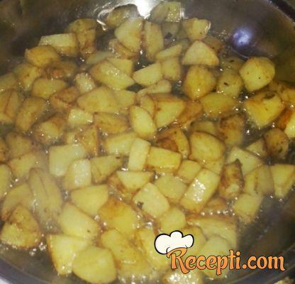 Mladi krompirići