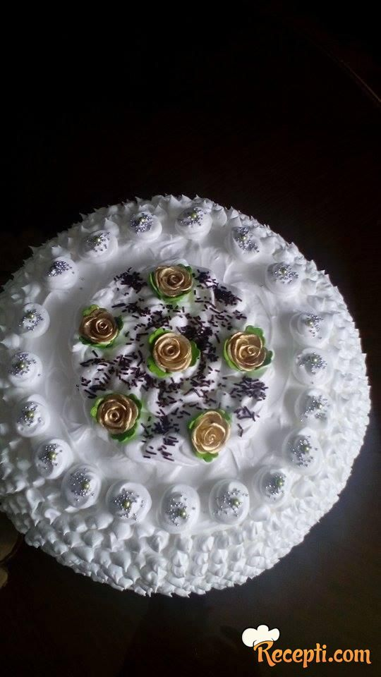 Čoko torta