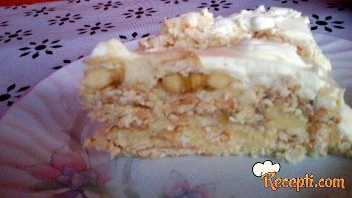 Brza torta od banana (2)