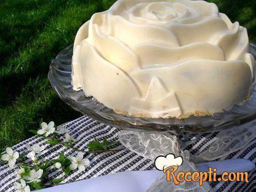 Ruža torta