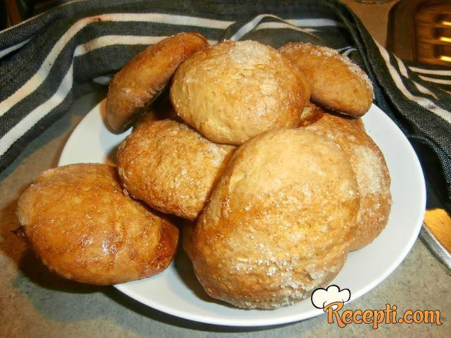 Šećerni kolačići