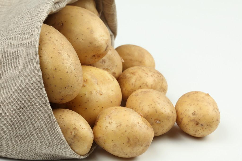 Zapečeni punjeni krompir